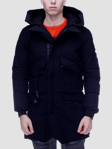 Мужская куртка Simon AL-7870-10