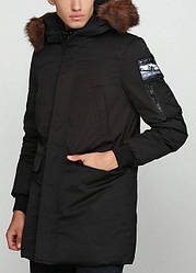 Мужская куртка AL-8501-10