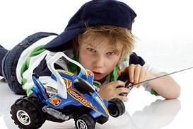Детские радиоуправляемые игрушки (машинки,вертолеты,роботы,танки, квадрокоптеры)