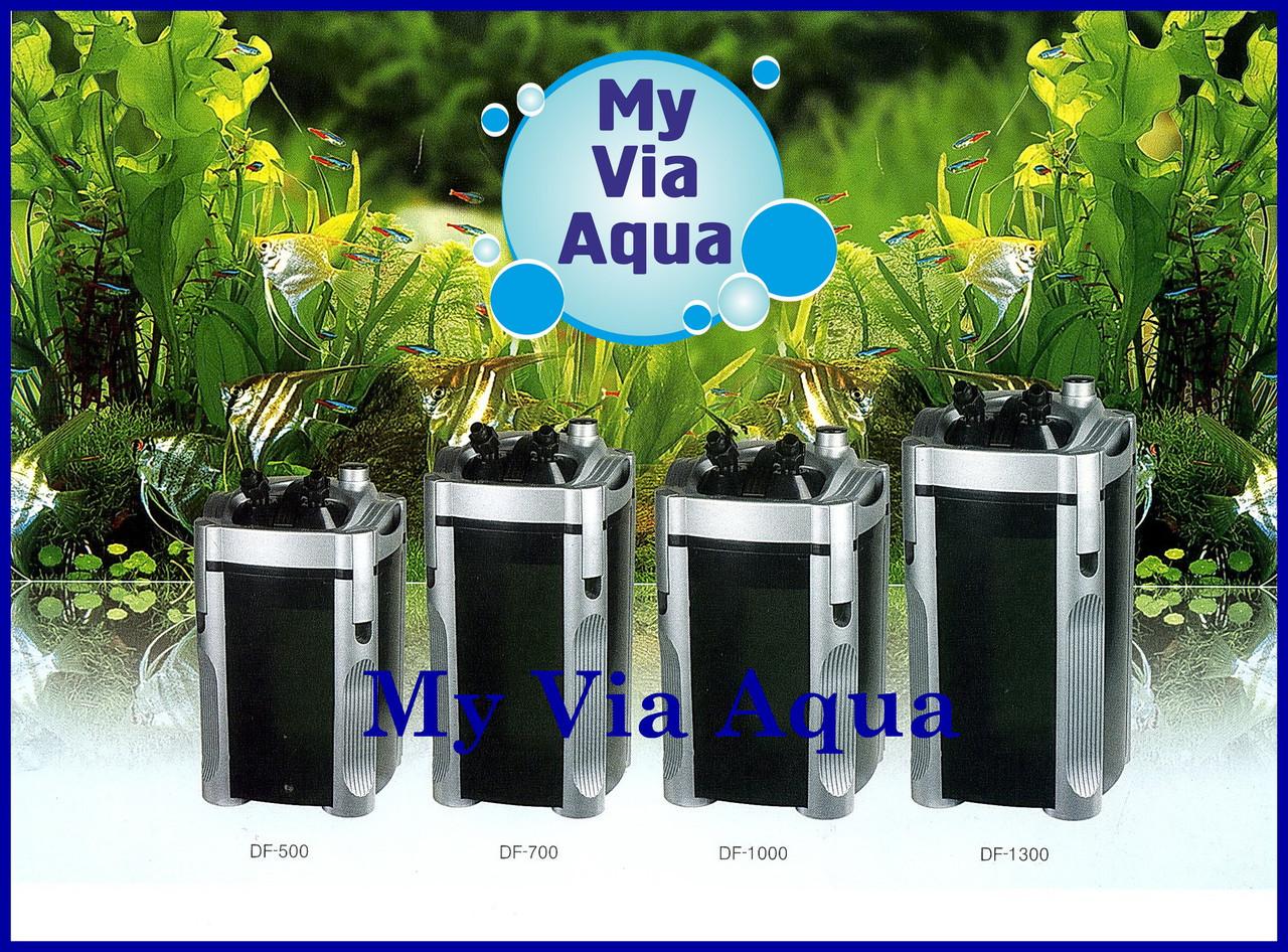 Внешний фильтр для аквариума Atman DF-700