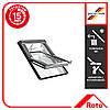 Окно мансардное Roto Designo WDT R45 K W AL 05/09 EF