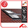 Окно мансардное Roto Designo WDF R48 K W WD AL 05/09