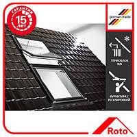 Окно мансардное Roto Designo WDT R45 K W AL 07/14 E