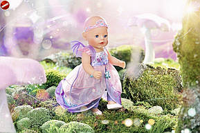 Кукла принцесса Фея Нежные объятия Baby Born Zapf Creation 826225, фото 2