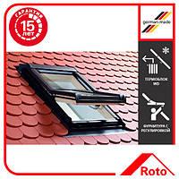 Окно мансардное Roto Designo WDF R45 H N AL 11/11