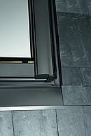 Оклад для окна мансардного Roto Designo EDR Rх 1X1 BTN AL 07/16