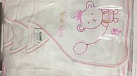 Детская одежда с 0 до 12 месяцев