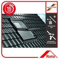 Окно мансардное Roto Designo WDF R65 K w WD AL 11/11