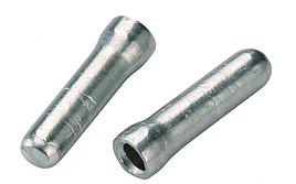 Концевик троса тормозного Ashima 1.5 мм - 500 шт