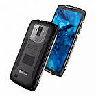 Защищенный смартфон Blackview BV6800 Pro 4/64gb Black ip68 MT6750T 6180 мАч, фото 4