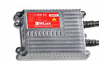 Блок розжига MLUX SIMPLE 9-16 В 35 W, фото 1