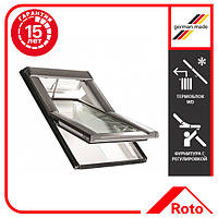 Окно мансардное Roto Designo WDT R65 K W WD AL 06/11 E