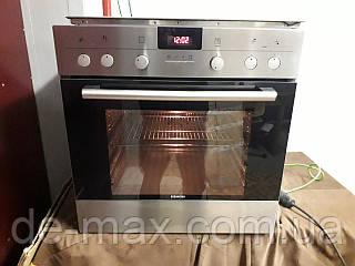 Встроенная духовка и варочная панель Siemens HE23AB501