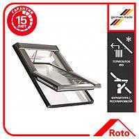 Окно мансардное Roto Designo WDT R65 K W WD AL 11/11 E