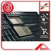 Окно мансардное Roto Designo WDT R69 G H N WD AL 06/11 E