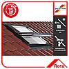 Окно мансардное Roto Designo WDF R45 K W AL 07/11