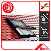 Окно мансардное Roto Designo WDF R45 H N AL 11/14