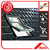 Окно мансардное Roto Designo WDT R69Р H WD AL 07/14 E