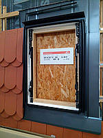 Оклад для окна мансардного Roto Designo EDR Rх WD 1X1 SDS AL 07/11