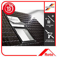 Окно мансардное Roto Designo WDT R48 K W AL 06/11 EF