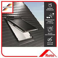 Ролета внешняя для окна мансардного Roto Designo ZRO R4/R7 RT2 09/14 E R703