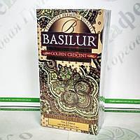 Чай Basilur Золотой месяц (Восточная коллекция) черн. 25*2г