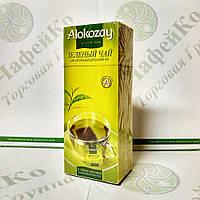 Чай Alokozay Зелёный пакетированный 25*2г (36)