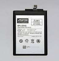 Аккумулятор 100% оригинал Xiaomi BN40 Aspor (Redmi 4 Pro) 4000 mAh