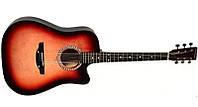 Акустическая гитара Trembita Leotone L-03 TB