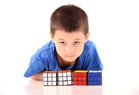 Детские деревянные игрушки, пазлы и головоломки