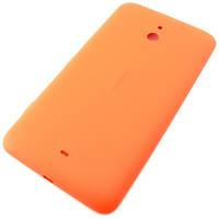 Задняя крышка Nokia 1320 Lumia оранжевая оригинал
