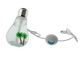 LED увлажнитель воздуха USB с декорациями