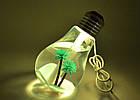LED увлажнитель воздуха USB с декорациями, фото 5