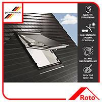 Маркизет внешний Roto Designo ZAR R6/R8 DE 07/16
