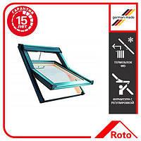 Окно мансардное Roto QT-4_H2S AL 094/160 SOF