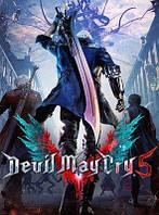 Devil May Cry 5 (PC) Электронный ключ, фото 1