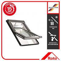 Окно мансардное Roto Designo WDT R65 K W WD AL 06/09 EF