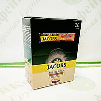 Кофе JACOBS Monarch Millicano Espresso 26*1,8г