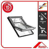 Окно мансардное Roto Designo WDT R45 H N AL 05/11 E