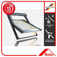 Окно мансардное Roto Q-4_ H2S AL 114/140 S1