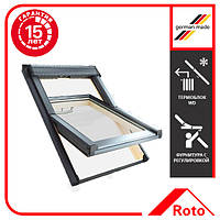 Окно мансардное Roto Q-4_ H2C AL 078/098 S1