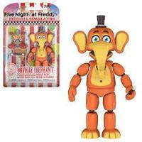 Новинка! Игрушки 5 ночей с Фредди Funko Five Nights at Freddy's - Orville Elephant  Pizza Simulator