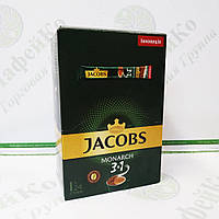Кофе JACOBS Monarch 3 в 1 24*15г (10)
