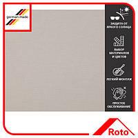 Шторка тканевая Roto Designo ZRS R4/R7 DE 07/11 M AL 1-R05