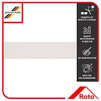 Жалюзи Roto Designo ZJA R6/R8 DE 07/09 M W 1-J01