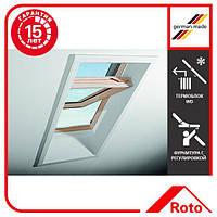 Окно мансардное Roto Designo WDF R69G H N WD AL 05/07