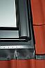 Оклад для окна мансардного Roto Designo EDR Rх 1X1 ZIE AL 05/07