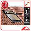 Окно мансардное Roto Designo WDF R75 H N AL 07/14