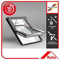 Окно мансардное Roto Designo WDT R69 P K W WD AL 06/14 E