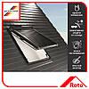 Ролета внешняя для окна мансардного Roto Designo ZRO R4/R7 RT2 06/14 M R703